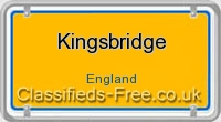Kingsbridge board